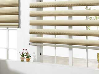 Real Wood Blinds | Motorized Blinds & Shades San Diego, CA
