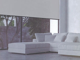 Roller | Motorized Blinds & Shades San Diego, CA