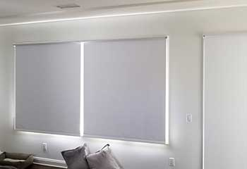Roller Window Shades - San Diego CA
